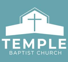 Home - Temple Baptist Church - Flower Mound, TX